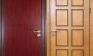 Дверь ламинат+мдф