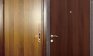 Дверь ламинат с двух сторон