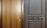 Дверь ламинат+мдф в квартиру